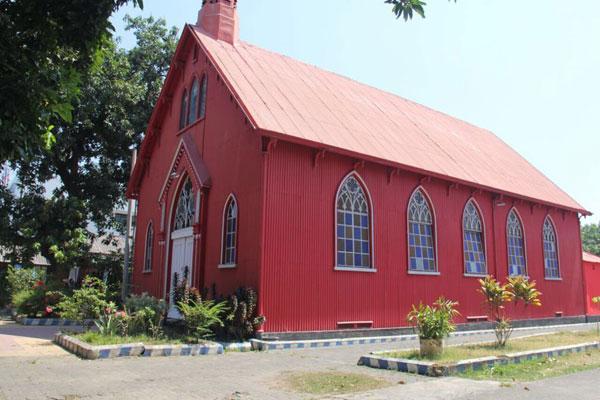 gerejamerah